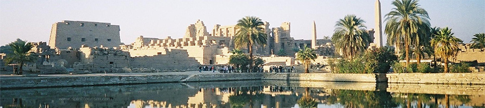 Cairo & Nile Cruise 8 Days 7 Nights