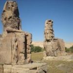 Colossi of Memnon 1 www.egypt-nile-cruise.com