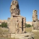 Colossi of Memnon 2 www.egypt-nile-cruise.com