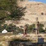 Colossi of Memnon 4 www.egypt-nile-cruise.com