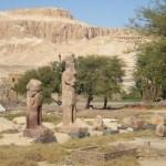 Colossi of Memnon 5 www.egypt-nile-cruise.com