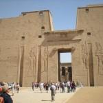 Edfu Temple 1 www.egypt-nile-cruise.com