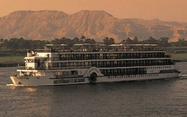 MS Oberoi Philae Nile Cruise