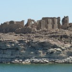 Qasr Ibrim 1 www.egypt-nile-cruise.com