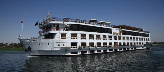 MS Regent Nile Cruise