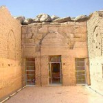 The Temple of Beit el-Wali 2 www.egypt-nile-cruise.com