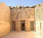 The Temple of Beit el-Wali 5 www.egypt-nile-cruise.com