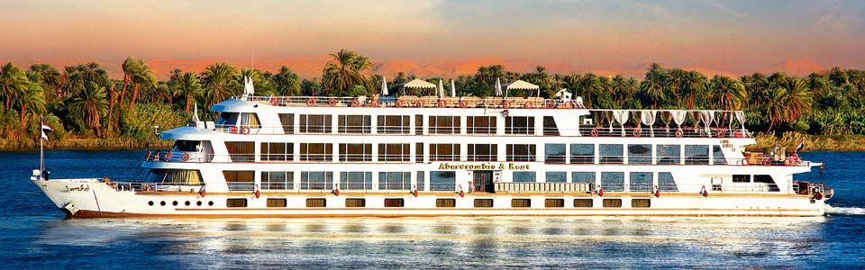 MS Sun Boat IV Nile Cruise