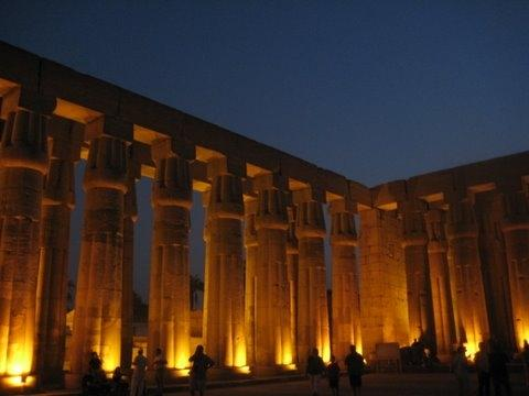 Transfers from Aswan to Luxor