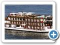 M/S Misr Royal Steamer Nile Cruise