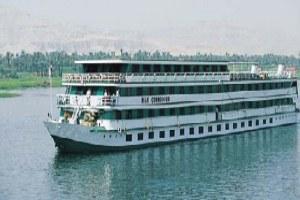 MS Nile Commodore Nile Cruise