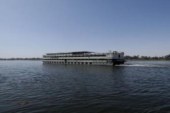 MS Nile Odyssey Nile Cruise