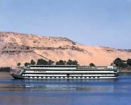 MS Nile Symphony Nile Cruise