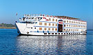 Movenpick M/S Royal Lotus Nile Cruise