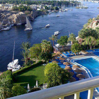 Aswan – Luxor Nile Cruise Tour  Package 4 Days / 3 Nights