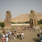 Colossi of Memnon 1