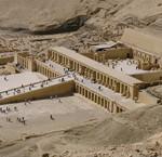 Hatshepsut Temple 3