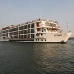 Nile Dolphin Ship 1