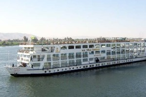 MS Miss Esadora Nile Cruise