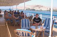 MS Nile Delta (Hapi 5) Nile Cruise