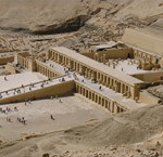 Luxor West Bank Private Tour to Valley of the Kings – Hatshepsut Temple and Colossi of Memnon