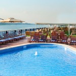 M/S Amwaj Living Stone Nile Cruise Swimming pool