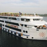 M/S Suntimes Nile Cruise