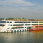 M/S Suntimes Nile Cruise 2