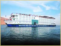 MS Al Jamila Nile Cruise