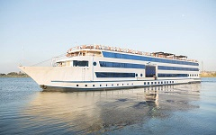 M/S Blue Shadow Nile Cruise
