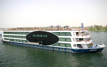 M/S Grand Sun Nile Cruise | Egypt Nile Cruise