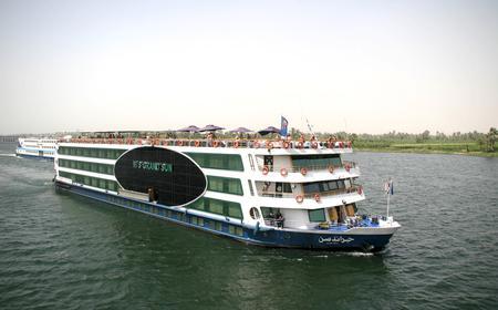 M/S Grand Sun Nile Cruise