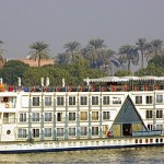 Princess Sarah Nile Cruise www.egypt-nile-cruise.com