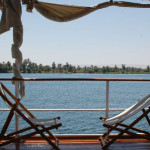 Dahabiya Nile Cruise