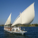Dahabiya Nile Cruise Luxor – Esna – Luxor Tour Package 3 Days / 2 Nights Every Monday