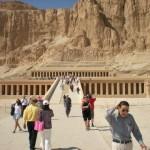 Hatshepsut Temple www.egypt-nile-cruise.com