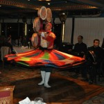 Dinner Nile Cruise and Belly Dancing Show in Cairo eg