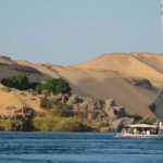 1 Night Nile Felucca Traditional Sailing Boat On Full Board Basis And 1 Night Luxor Includes Sightseeing