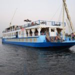 Christmas & New Year 7 Nights El Amira Dahabiya Nile Cruise Package from Luxor to Aswan to Luxor