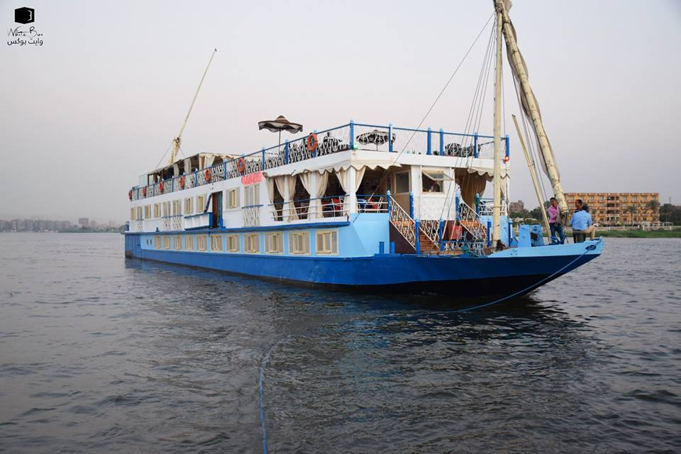 4 Nights Dahabiya Nile Cruise Package from Luxor to Aswan