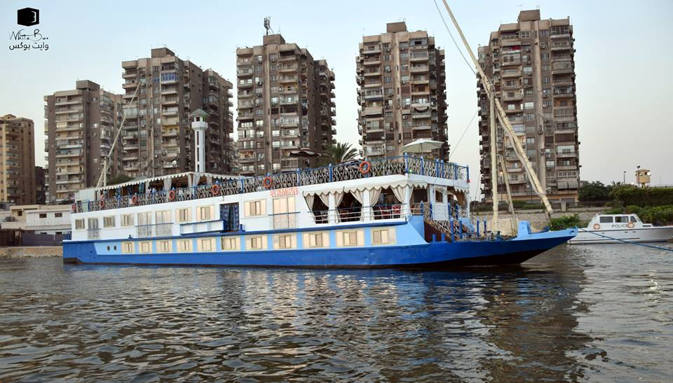 Christmas & New Year 3 Nights El Amira Dahabiya Nile Cruise Package from Aswan to Luxor