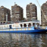 El Amira Dahabiya Overview www.egypt-nile-cruise.com