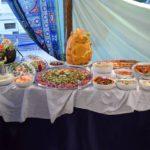 El Amira Dahabiya Restaurant & Foods 2 www.egypt-nile-cruise.com
