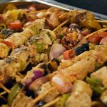 El Amira Dahabiya Restaurant & Foods 4 www.egypt-nile-cruise.com