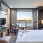 Nile Style Nile Cruise Cabin and Suite img012 www.egypt-nile-cruise.com