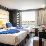 Nile Style Nile Cruise Cabin and Suite img014 www.egypt-nile-cruise.com