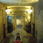 Catacomb of Kom el-Shokafa