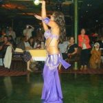 Dinner Nile Cruise and Belly Dancing Show in Cairo (2)