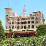 Montazah Summer Palace